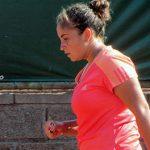 Bárbara Gatica jugará la final de dobles del ITF Villa Dolores