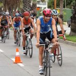 Viña del Mar se alista para la versión 2019 de su tradicional triatlón