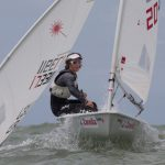 Clemente Seguel obtuvo la posición 13 en el Mundial Juvenil de Velerismo