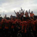 Felinos derrota a Húsares y se títula campeón de la Liga Football Americano LFA Chile