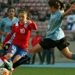 Chile jugará en el Grupo B del Sudamericano Sub 20 de Fútbol Femenino