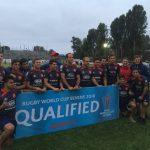 """Los """"Cóndores 7"""" clasificaron al Mundial de Rugby Seven 2018"""