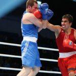 Selección Chilena de Boxeo disputará un torneo en República Dominicana como preparación para los Juegos Sudamericanos