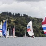 El próximo 20 de enero se dará inicio a la Regata Chiloé 2018
