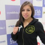 Daniela Asenjo derrotó por decisión unánime a la argentina Virginia Cárcamo
