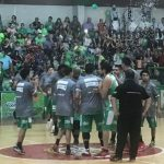 Deportes Castro y Puente Alto clasificaron a semifinales de Conferencias de la Liga Nacional de Básquetbol