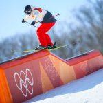 Dominique Ohaco finalizó en la posición 20 del slopestyle en PyeongChang 2018