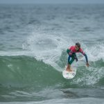 "Maitencillo recibe la fecha final del circuito de surf para niños ""MILO Grom Series by Billabong"""