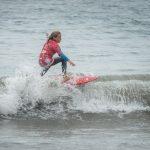 """Maitencillo recibió la última fecha del circuito de surf para niños """"MILO Grom Series by Billabong"""""""