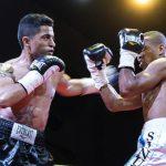 """Miguel """"Aguja"""" González: """"Voy a plantear la misma pelea que iba a hacer con el Torito"""""""
