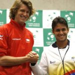 Nicolás Jarry abrirá la serie de Copa Davis entre Chile y Ecuador