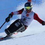 Chile asistirá con delegación récord a los Juegos Paralímpicos de Invierno 2018