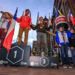 Esquiador nacional Nicolás Pirozzi suma un oro y una plata en el Trofeo Borrufa de Andorra