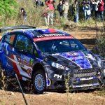Pedro Heller confirmó que correrá en seis fechas de la categoría WRC2 del World Rally Championship 2018