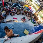 Con éxito se realizó el The North Face Pre Master de Boulder en La Serena