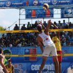 Primos Grimalt se quedaron con la medalla de bronce en la tercera fecha del Circuito Sudamericano de Volleyball Playa