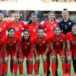 La Roja Femenina tiene nómina oficial para disputar la Copa América 2018