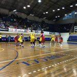 Universidad de Concepción, Los Leones y Las Ánimas sacan ventaja en las semifinales de Conferencias de la LNB