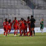 Chile derrotó por la cuenta mínima a Bolivia en el Sudamericano de Fútbol Femenino Sub 17