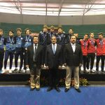 Chile suma dos nuevas medallas en el Panamericano Cadete y Juvenil de Esgrima