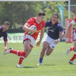 Chile cayó ante Canadá en el cierre del Americas Rugby Championship 2018