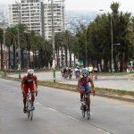 Representantes de 10 países tomarán parte en el Triatlón de Valparaíso 2018