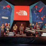 Alejandra Contreras y Facundo Langbehn lograron podio en la versión 2018 del The North Face Master de Boulder