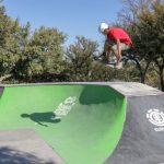 """Con éxito se dio inicio al Circuito de Skate para niños """"MILO sobre ruedas by Element"""""""