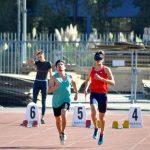 Campeonato Nacional de Para-Atletismo coronó a nuevos campeones