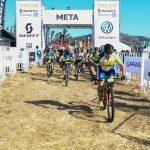 Karla Vallejos y Gonzalo Aravena ganan la segunda fecha del Rally Scott Volkswagen