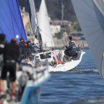 Apolonia lidera la categoría Soto 40 tras primer día de la Regata Aniversario CNO Santander