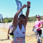 Tomás Rivera y Patricia Cobi ganaron la primera fecha del Salomon Trail Challenge 2018