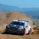 """Concepción fue confirmada como """"Candidate Event"""" para el Campeonato Mundial de Rally"""