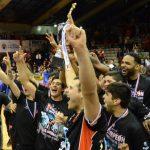 CD Las Ánimas se coronó campeón de la Conferencia Sur de la Liga Nacional de Básquetbol