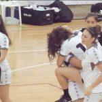 Chile derrotó a Paraguay en la segunda jornada del Panamericano Femenino Juvenil de Handball