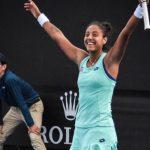 Daniela Seguel avanzó en singles y dobles del W25 de Surprise