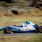 Temuco recibe la nueva temporada del Automovilismo de Pista con el debut de la Fórmula Total