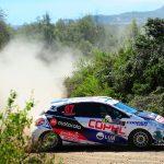 """Concepción se prepara para recibir el """"Evento Candidato"""" del Campeonato Mundial de Rally"""