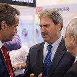 Presidente de la ITF avala creación de nueva federación de tenis en Chile