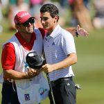 Joaquín Niemann debuta a lo grande en el golf profesional terminando sexto en el Valero Texas Open