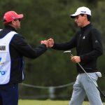 Joaquín Niemann tiene otra gran jornada y se ubica en el puesto 11 del Valero Texas Open