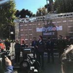 Este miércoles se realizó el lanzamiento oficial del Gran Premio de Concepción del RallyMobil 2018
