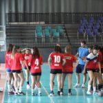 Chile debuta este martes en el Panamericano Juvenil Femenino de Handball