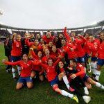 La Roja Femenina jugará dos partidos amistosos ante Estados Unidos