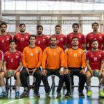 Chile jugará en el Grupo A del Panamericano Masculino de Handball