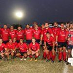 Chile cayó ante Uruguay y termina en el segundo lugar del Sudamericano M20 de Rugby
