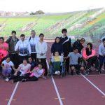 Valparaíso recibió la primera jornada del programa Talentos Para-Chile 2018
