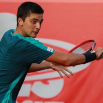 Tomás Barrios cayó en los octavos de final del Challenger de Biella