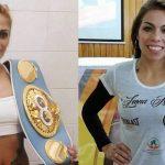 """Daniela """"La Leona"""" Asenjo disputará el título mundial súper mosca de la FIB"""