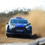 Pedro Heller ganó la primera fecha del RallyMobil 2018